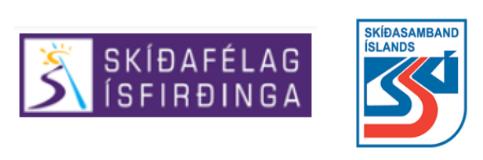 Skíðamót Íslands 2019